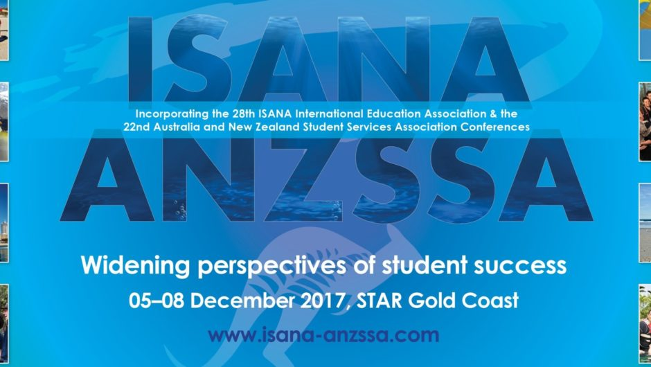 ISANA / ANZSSA Conference 2017 – Call for Abstracts Open