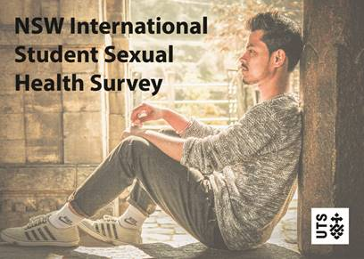 Male International Student Sexual Health Survey