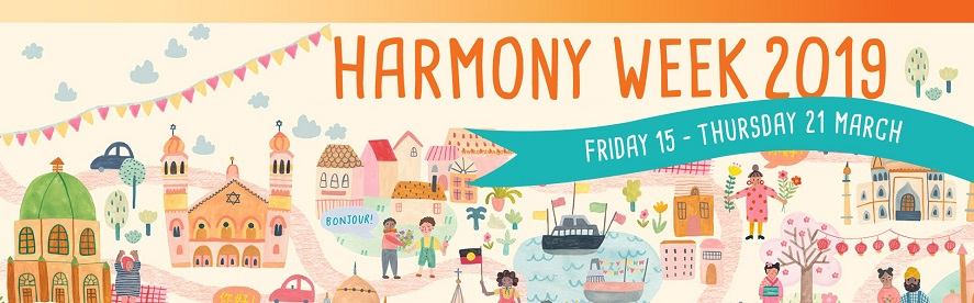 WA – Harmony Week Debate: Invitation to students.